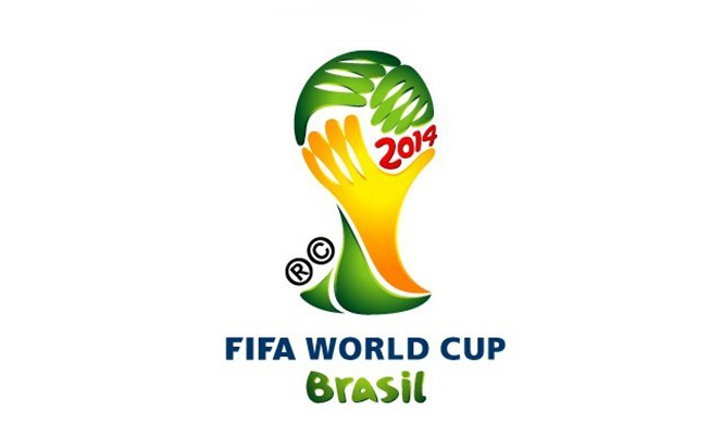 Discover The Official Symbol Of The Brazil World Cup 2014 Sefutbol
