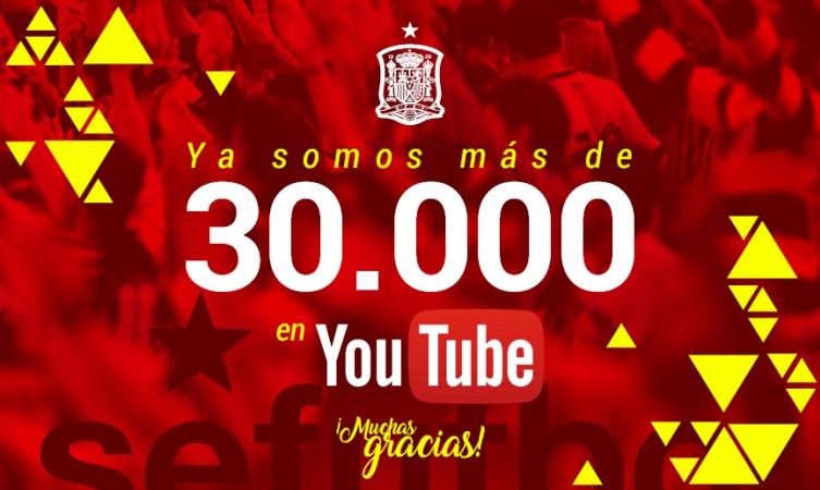 Youtube en Sefutbol