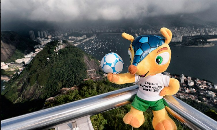 330 days to go: Find out the progress of the Brazil 2014 work