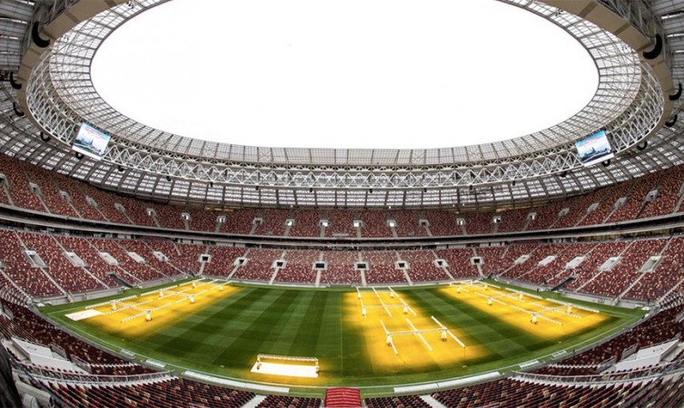 Estadio de Luzhniki