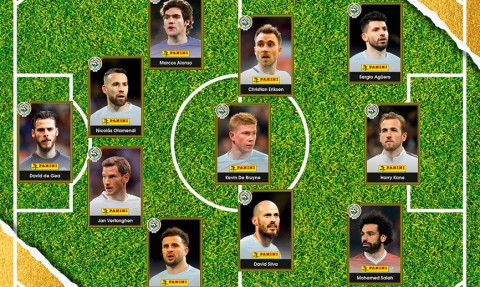 Once ideal del PFA