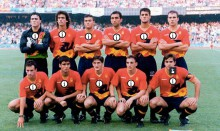 Once final de Barcelona 92